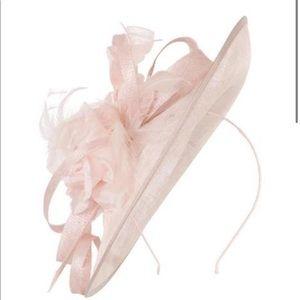 Chesca Derby Pink Fascinator